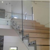 Some of the Most Popular Glass Balustrade Trends