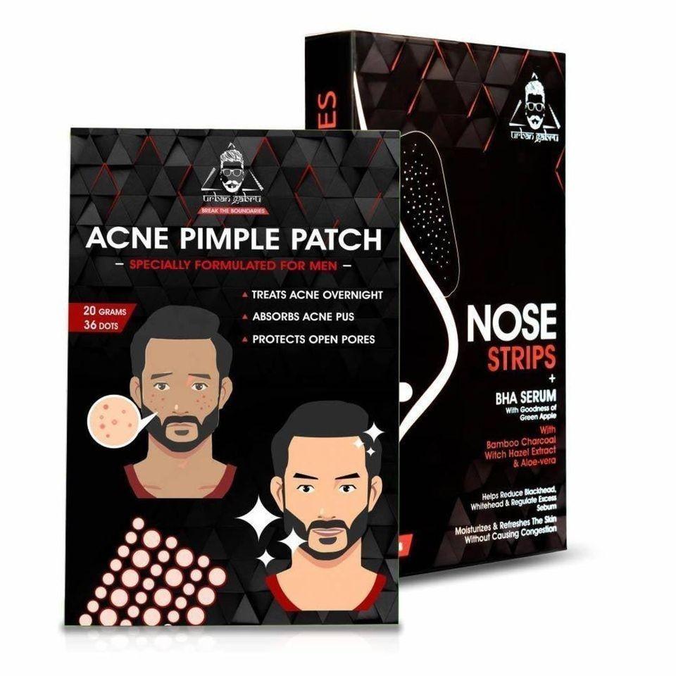 Buy Urbangabru Pimple Patch